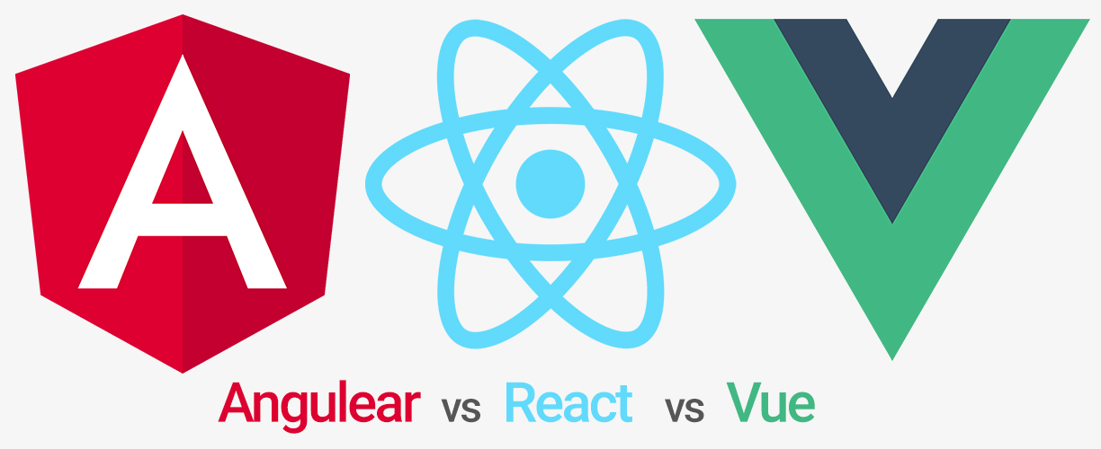 Angular vs React vs Vue Performance- Which of the three Frameworks are best to use?