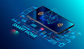 IoT Applications 2020