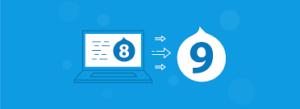 Drupal 9 Features