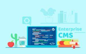 WordPress CMS for enterprise