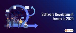 Software Development Trends in 2020