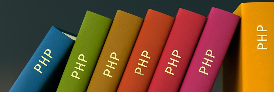top php libraries