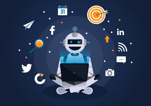 AI- Social Media